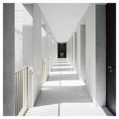 styletaboo:  Bearth & Deplazes Architekten - Swiss Federal Criminal Court [Switzerland, 2015]