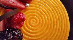 REPOST!!!  Tourbillon di Mango per Torta Gelato! 🔝 . . . #tourbillon #mango #tortagelato #silikomart #spirale #infinito #dettagli #foodgasm #foodlover #instapics #amazing #incantevole #solodanoi #gelateriamistericeroma #happyday #festalavoratori #maggio #sunshine #icecream #icepastry #pastrydelights #top 🍦🔝😊💚🌻💪  Photo Credit: Instagram ID @gelateriamistericeroma