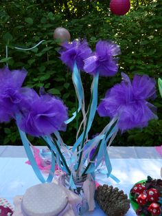 Fairy wands :)