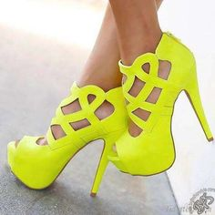 Flower shoes, Heels and High heels on Pinterest