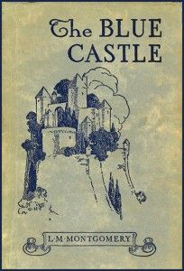 """The Blue Castle by L.M. Montgomery. (Read here for free!)  L.M Montgomery is well known for her """"Anne of Green Gables"""" series but she wrote many more books as well. """"The Blue Castle"""" is one of her best! In fact, I like it as much, if not more, than the Anne books!"""