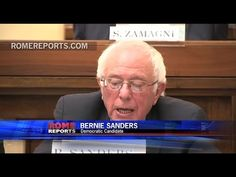Bernie Sanders at Vatican:  Pope has played historical Role in trying to Create a new World Economy - http://www.juancole.com/2016/04/bernie-sanders-at-vatican-pope-has-played-historical-role-in-trying-to-create-a-new-world-economy.html