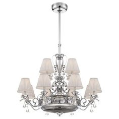 Traditional Ceiling Fans by LIGHTING WORLD