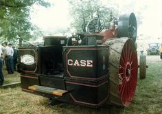 Steam Tractor, Lawn Tractors, Antique Tractors, Steam Engine, Old Things, Engineering, Motors, Tractor, Technology