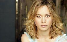 Brie Larson hair