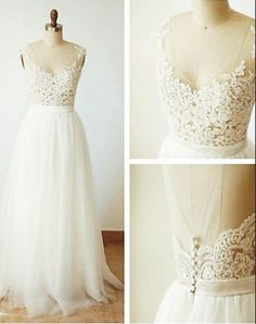 White Wedding Dresses,Sexy Wedding Dresses,Wedding Dresses