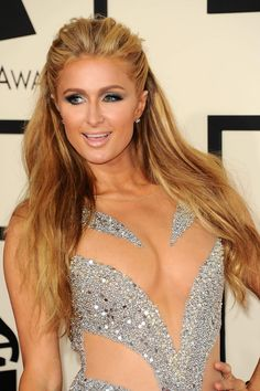 Paris Whitney Hilton born February 17, 1981 is an American socialite, mo...