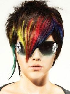 Rainbow Hlts