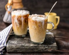 Recipe of the Day: Thai Iced Coffee