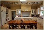 Brabourne Farm Kitchen