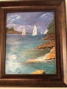 Caribbean acrylic Caribbean, Paintings, Art, Craft Art, Painting, Kunst, Gcse Art, Draw, Portrait