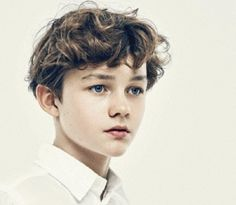 Levi Miller)) Aaron is Lucy's second guest and little brother. He is very sweet and innocent. He also happens to be powerless. Aaron has lived with Lucy and Adria for about half of his life. Aaron can be overwhelmed easily, but Lucy knew she there was no way she could being him. Especially since he and Adria where her only family