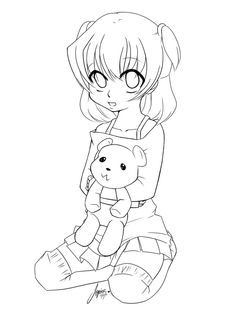 82 Best Anime Manga Drawings Images On Pinterest