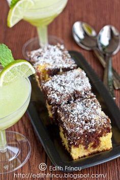 - - Page 5 of 10 Romanian Desserts, Romanian Food, Edith's Kitchen, Powder Recipe, Balanced Meals, Breakfast Dessert, Breakfast Ideas, Cake Cookies, Sweet Treats