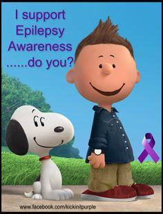 #EPILEPSY #EPILEPSYAWARENESS #EPILEPSYSUPPORT