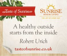A healthy outside starts from the inside. Best Inspirational Quotes, New Quotes, Sunrise Quotes, Senior Living, Good People, Knowing You, The Outsiders, Good Things, Eat
