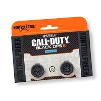 FPS Freek Call of Duty Black Ops III - PS4   Crafted in collaboration with Call of Duty and Treyarch, KontrolFreek FPS Freek Call of Duty Black Ops III is the official Call of Duty Black Ops Read  more http://themarketplacespot.com/video-game-consoles-accessories/fps-freek-call-of-duty-black-ops-iii-ps4/  To find more electronic products reviews click here