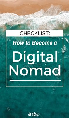 In spite of the volume of posts written about how to become a digital nomad in I find them relatively thin and not as straightforward as they could be. This is my take on the digital nomad lifestyle after dozens of personal calls with Hobo readers a Id Digital, Digital Nomad, Tickets To Thailand, How To Make Money, How To Become, Indie, Thing 1, Travel Advice, Travel Hacks
