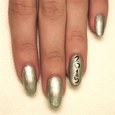 1000+ images about New Year, New Nails on Pinterest