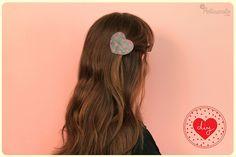 Como fazer prendedor de cabelo para meninas