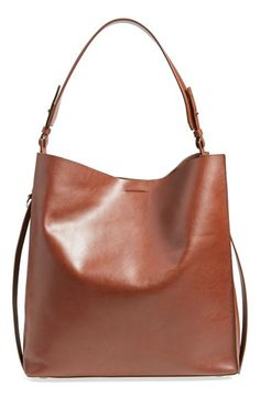 Tote: ALLSAINTS 'Paradise North/South' Tote available at #Nordstrom