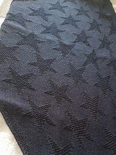 Strickanleitung für Tücher & Schals