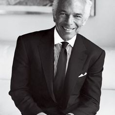 """Ralph Lauren: Architectural Digest, """"I came at everything with a sense of how I would want to live, """" says Ralph Lauren, the first fashion designer to offer a comprehensive home-furnishings line, which he crafts around themed lifestyles."""