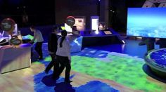 The Science Museum's brand-new atmosphere gallery is a fresh and exciting way to…