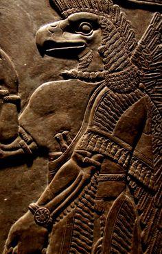 Assyrian Reliefs