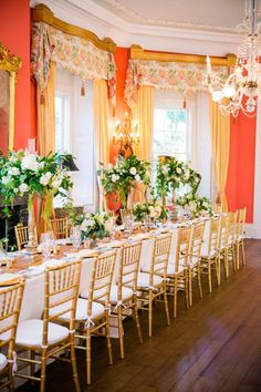 Elegant Gold White William Aiken House Wedding 0114 by charleston wedding photographer dana cubbage