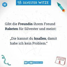 Silvesterwitze - Neujahrswitze - Lustig - Perverse Witze