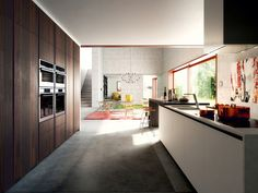 Island kitchens | Kitchen systems | Velvet Élite | GeD. Check it out on Architonic