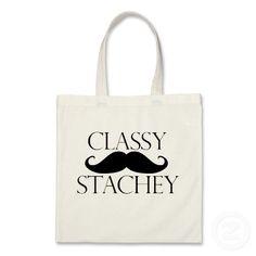Classy Stachey!