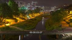 timelapse native shot : 14-05-21 TL- 홍제한강샷-01 4096x2304