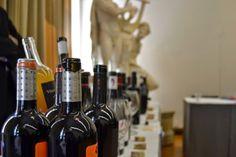Spanish event tasting in Helsinki, Showroom  Helsinki, Spanish Wine, Wine Rack, Showroom, Indie, Decor, Finland, Wine, Decoration