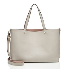 CARLYLE REVERSIBLE TOTE LUANA ITALY