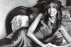 Carly Simon - I was devastated when she and (Sweet Baby) James Taylor divorced!