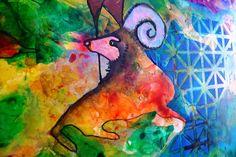 chris cozen paintings - Recherche Google