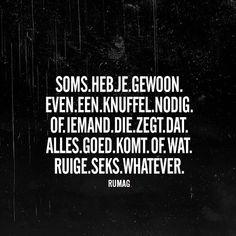 Soms #Rumag