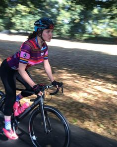 This multicoloured women's cycling jersey is from Stolen Goat. It's so cheery! Women's Cycling Jersey, Cycling Jerseys, Cycling Gear, Goats, Cycling Equipment, Goat, Cycling Clothes, Cycling