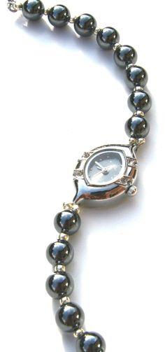 Beaded Jewellery Watches