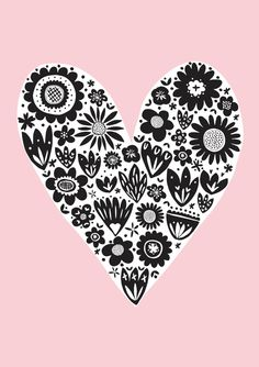 It's all about Hearts ♡