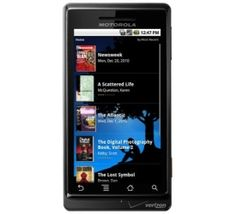 Kindle for Android 2.0 Review & Rating | PCMag.com