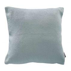 #prontowonen #droomwoonkamer Ibiza, Throw Pillows, Blue, Ocean, Denim, Accessories, Cushions, Sea, Jeans