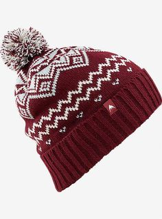 Shop the Men s Burton Mountain Man Beanie along with more Beanies   Winter  Hats from Fall 30015e4d566e