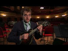 Chris Thile: Tips on how to crossover from guitar to mandolin