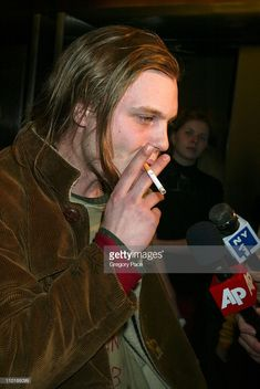 Michael Pitt during 'The Dreamers' New York Premiere - Inside Arrivals at The Beekman Theatre in New York City, New York, United States. Michael Pitt, West Orange, River Phoenix, Funny Games, The Dreamers, Theatre, Musicals, Butter, New York