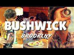 Things To Do In Bushwick Brooklyn | Shop, Eat, Drink | TMT