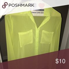 Blouse Pretty vibrant blouse Tops Blouses