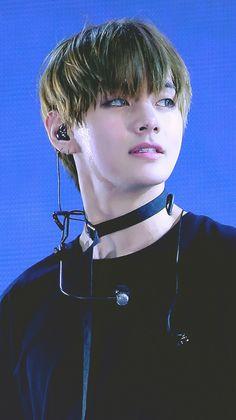 O Tae inventou a beleza